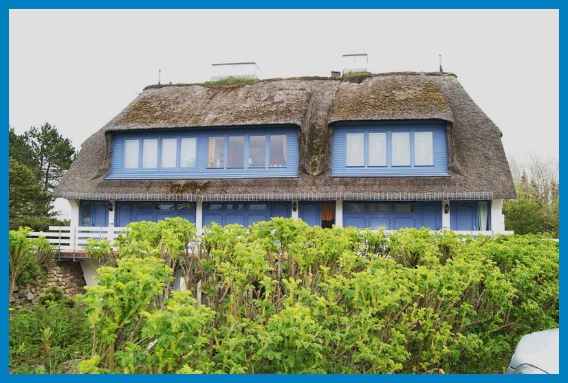 Aktuelle Immobilien Angebote Sylter Immobilienverwaltung